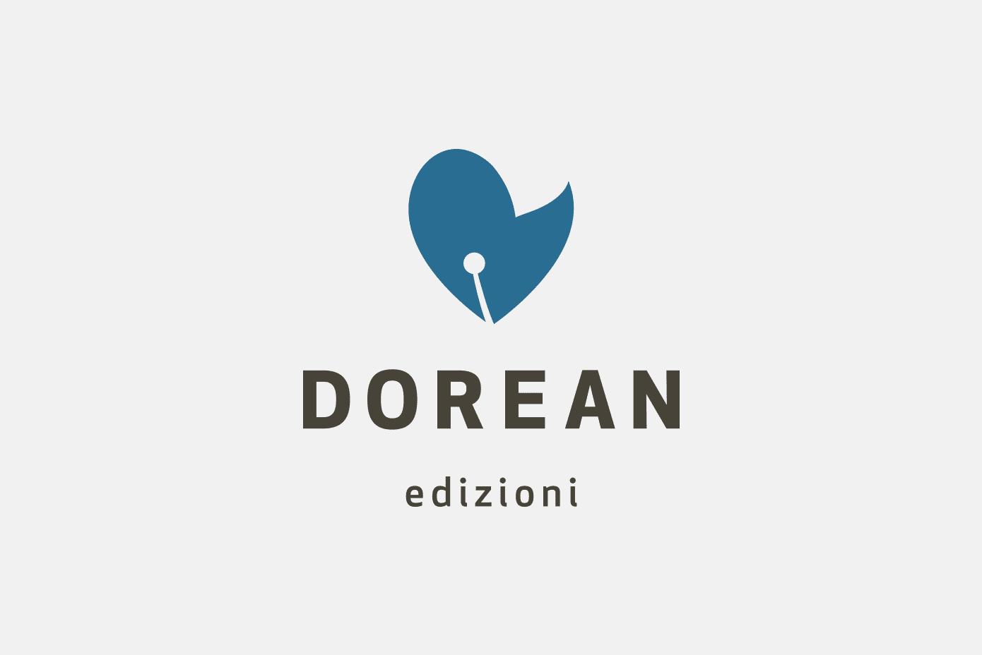 Brand Identity Dorean Edizioni