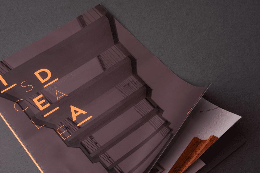 Idea Scale Pieghevole 50x70cm