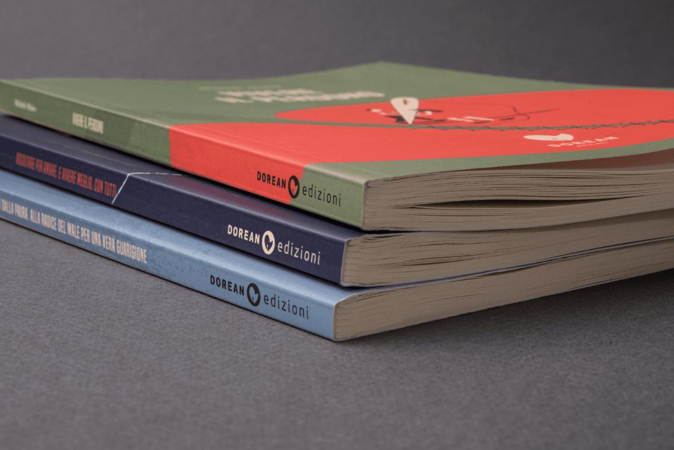 Libri per Dorean Edizioni