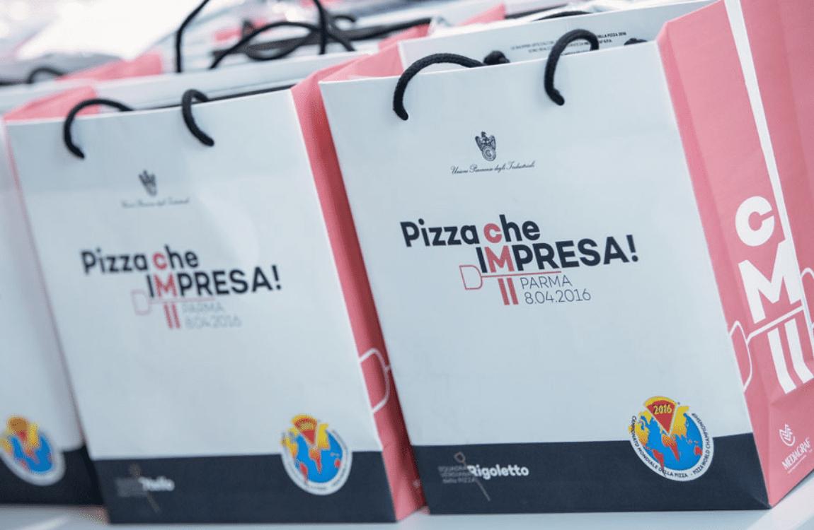 Pizza che impresa