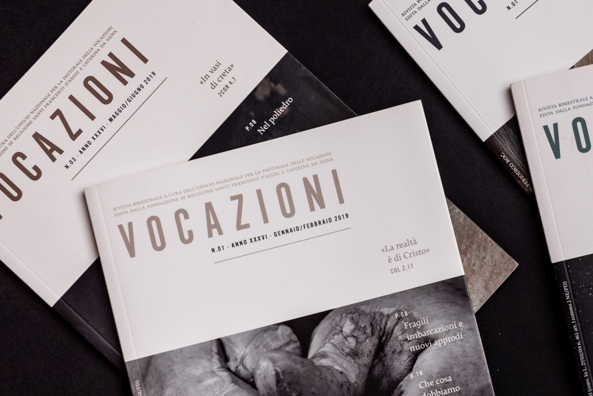 VOCAZIONI_rivista